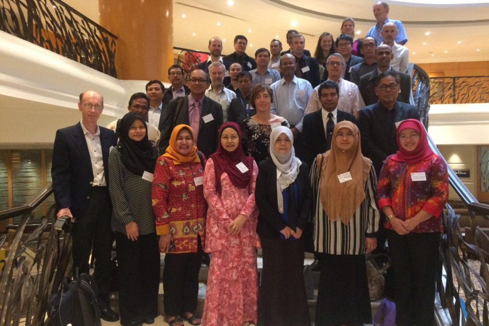Alignment Workshop_Malaysia_group picture
